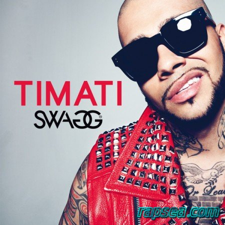 альбом TIMATI - SWAGG (2012)