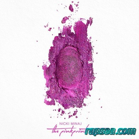 Nicki Minaj - The Pinkprint (2014) новый альбом
