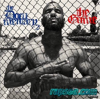 альбом The Game - The Documentary 2 (2015)