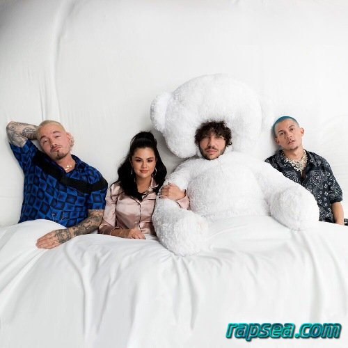 Selena Gomez, Benny Blanco, J Balvin - I Can't Get Enough (2019) новая песня